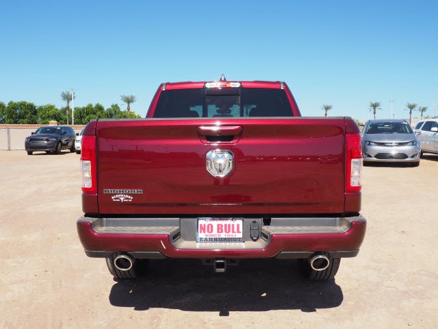 2020 Ram 1500 Crew Cab 4x2, Pickup #D01130 - photo 5