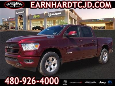 2020 Ram 1500 Crew Cab 4x2, Pickup #D01130 - photo 1