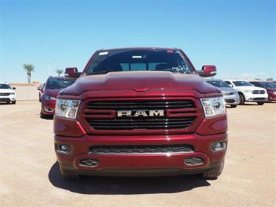 2020 Ram 1500 Crew Cab 4x2, Pickup #D01130 - photo 3