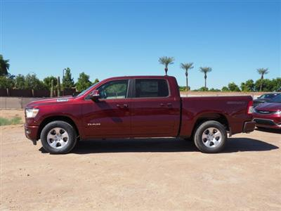 2020 Ram 1500 Crew Cab 4x2, Pickup #D01130 - photo 4