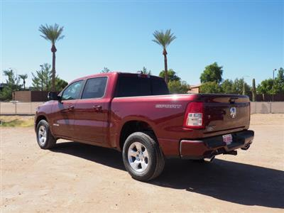 2020 Ram 1500 Crew Cab 4x2, Pickup #D01130 - photo 2