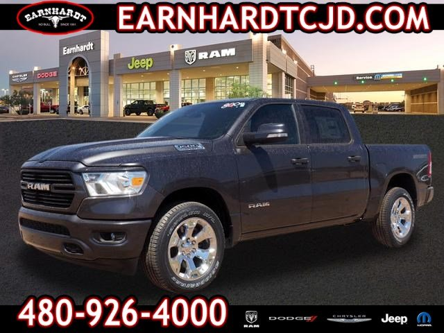 2020 Ram 1500 Crew Cab 4x2, Pickup #D01131 - photo 1