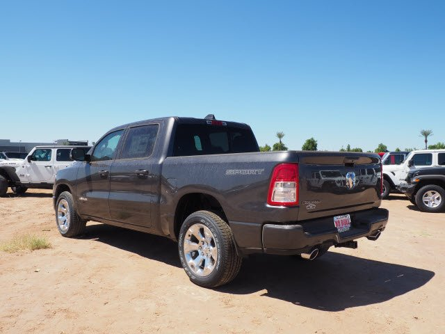 2020 Ram 1500 Crew Cab 4x2, Pickup #D01131 - photo 2