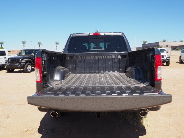 2020 Ram 1500 Crew Cab 4x2, Pickup #D01131 - photo 6