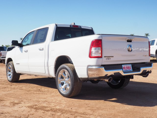 2020 Ram 1500 Crew Cab 4x4,  Pickup #D01133 - photo 2