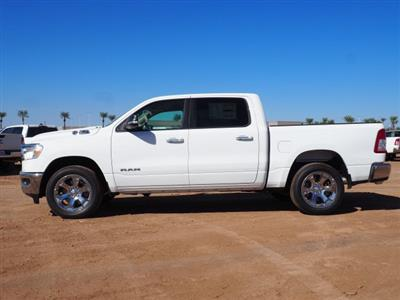 2020 Ram 1500 Crew Cab 4x4,  Pickup #D01133 - photo 4