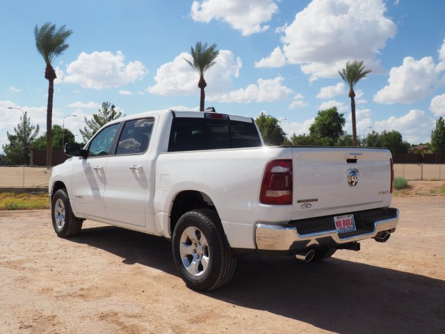 2020 Ram 1500 Crew Cab 4x4, Pickup #D01139 - photo 2