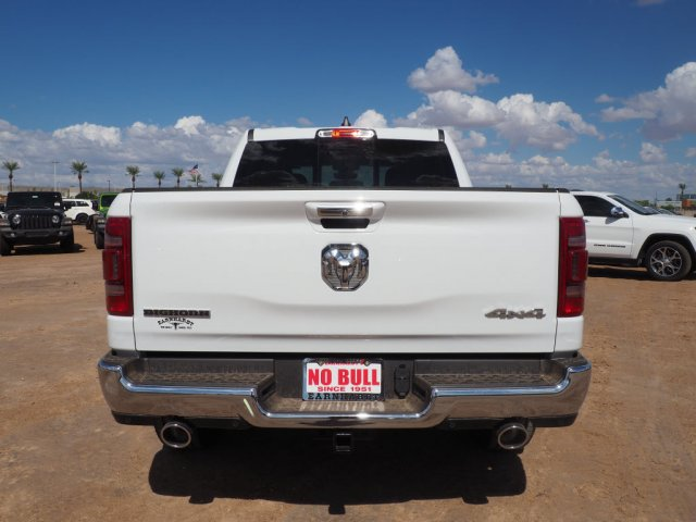 2020 Ram 1500 Crew Cab 4x4, Pickup #D01139 - photo 5