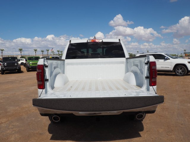 2020 Ram 1500 Crew Cab 4x4, Pickup #D01139 - photo 6