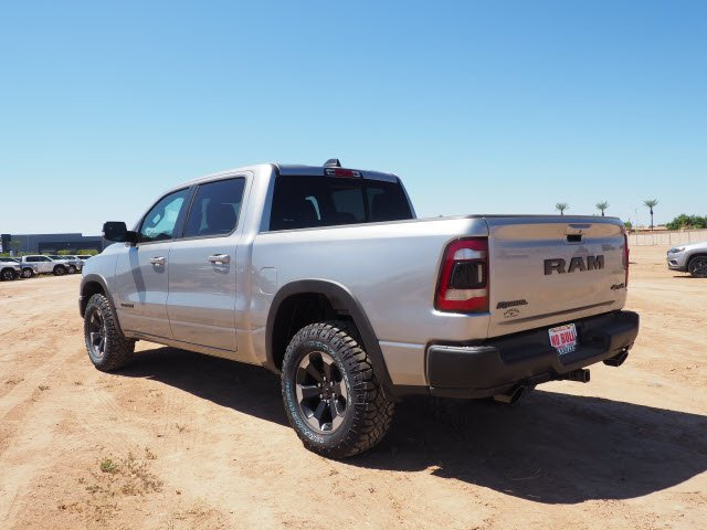 2020 Ram 1500 Crew Cab 4x4,  Pickup #D01140 - photo 2