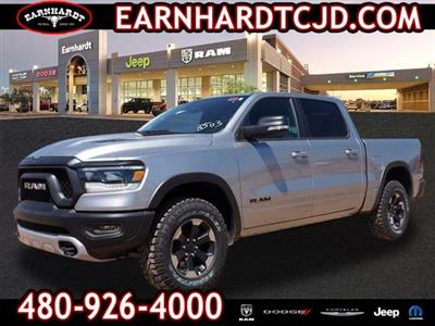2020 Ram 1500 Crew Cab 4x4,  Pickup #D01140 - photo 1