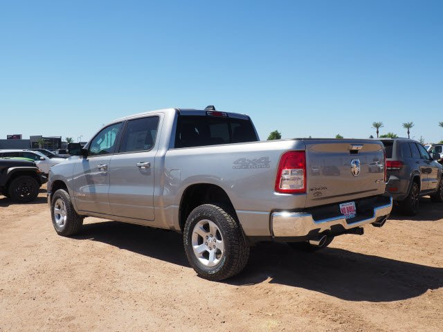 2020 Ram 1500 Crew Cab 4x4,  Pickup #D01172 - photo 2