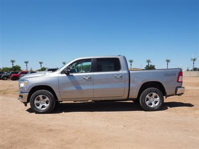 2020 Ram 1500 Crew Cab 4x4,  Pickup #D01172 - photo 4