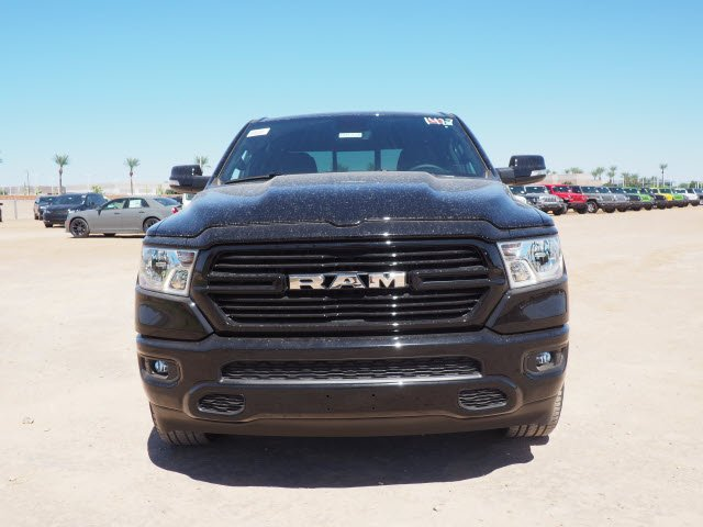2020 Ram 1500 Crew Cab 4x4,  Pickup #D01178 - photo 3