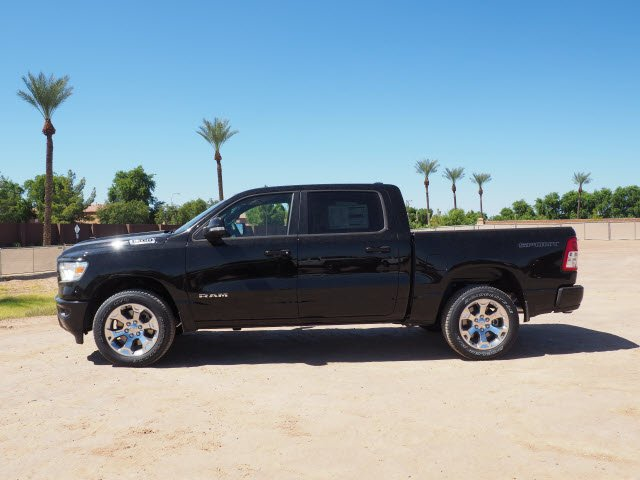2020 Ram 1500 Crew Cab 4x4,  Pickup #D01178 - photo 4