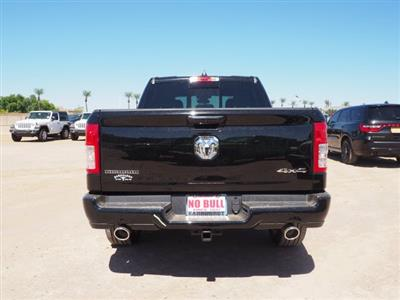 2020 Ram 1500 Crew Cab 4x4,  Pickup #D01178 - photo 5