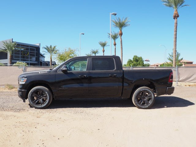 2020 Ram 1500 Crew Cab 4x2,  Pickup #D01184 - photo 4