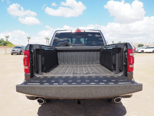 2020 Ram 1500 Crew Cab 4x4,  Pickup #D01185 - photo 6