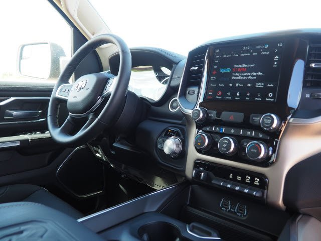 2020 Ram 1500 Crew Cab 4x4,  Pickup #D01185 - photo 8