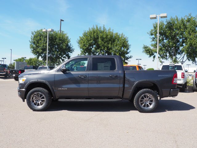 2020 Ram 1500 Crew Cab 4x4,  Pickup #D01203 - photo 4