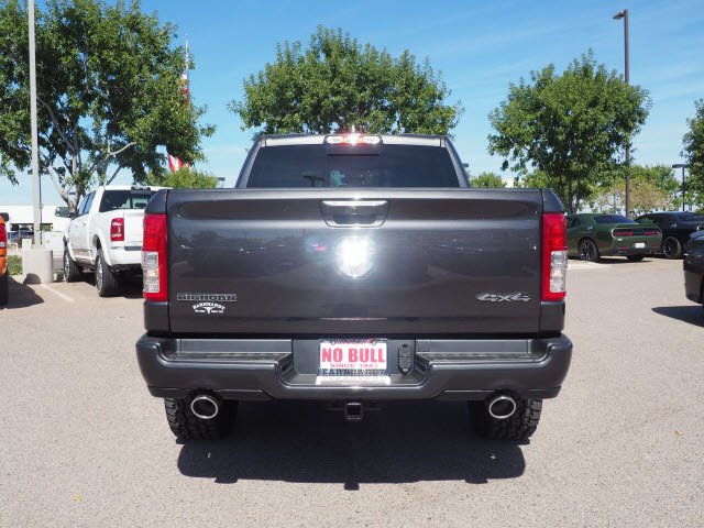 2020 Ram 1500 Crew Cab 4x4,  Pickup #D01203 - photo 5