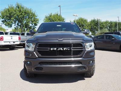 2020 Ram 1500 Crew Cab 4x4,  Pickup #D01203 - photo 3