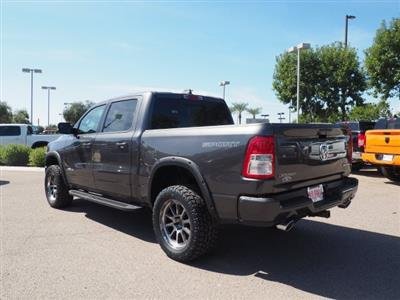 2020 Ram 1500 Crew Cab 4x4,  Pickup #D01203 - photo 2