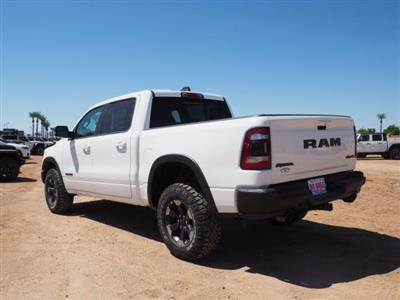 2020 Ram 1500 Crew Cab 4x4,  Pickup #D01204 - photo 2