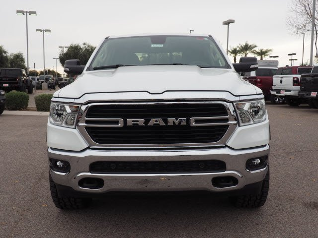 2020 Ram 1500 Crew Cab 4x4,  Pickup #D01207 - photo 3