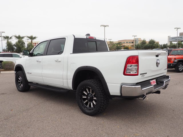 2020 Ram 1500 Crew Cab 4x4,  Pickup #D01207 - photo 2