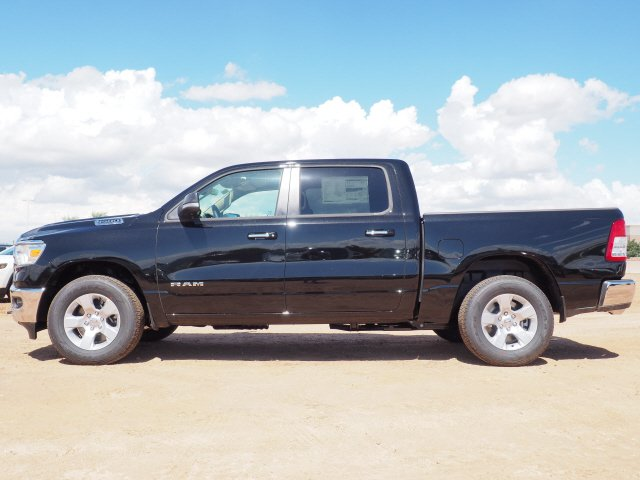 2020 Ram 1500 Crew Cab 4x4, Pickup #D01208 - photo 4