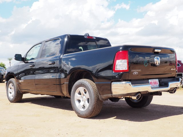 2020 Ram 1500 Crew Cab 4x4, Pickup #D01208 - photo 2