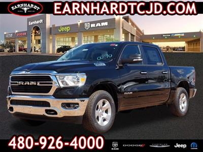 2020 Ram 1500 Crew Cab 4x4, Pickup #D01208 - photo 1