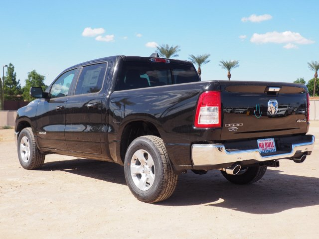 2020 Ram 1500 Crew Cab 4x4,  Pickup #D01231 - photo 2