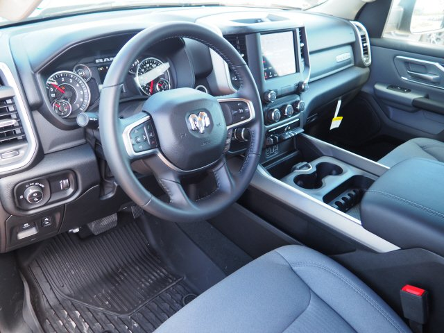 2020 Ram 1500 Crew Cab 4x4,  Pickup #D01231 - photo 8