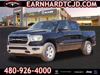 2020 Ram 1500 Crew Cab 4x4,  Pickup #D01231 - photo 1