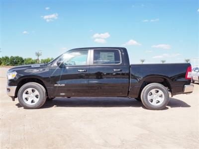 2020 Ram 1500 Crew Cab 4x4,  Pickup #D01231 - photo 4
