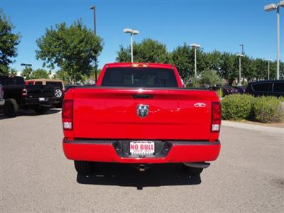 2016 Ram 1500 Quad Cab 4x2,  Pickup #D01234A - photo 5