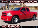 2016 Ram 1500 Quad Cab 4x2,  Pickup #D01234A - photo 1