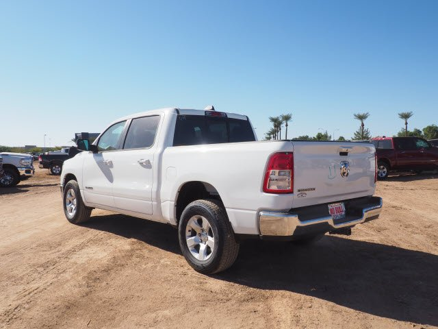 2020 Ram 1500 Crew Cab 4x2, Pickup #D01340 - photo 1