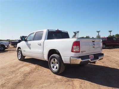 2020 Ram 1500 Crew Cab 4x2, Pickup #D01340 - photo 2