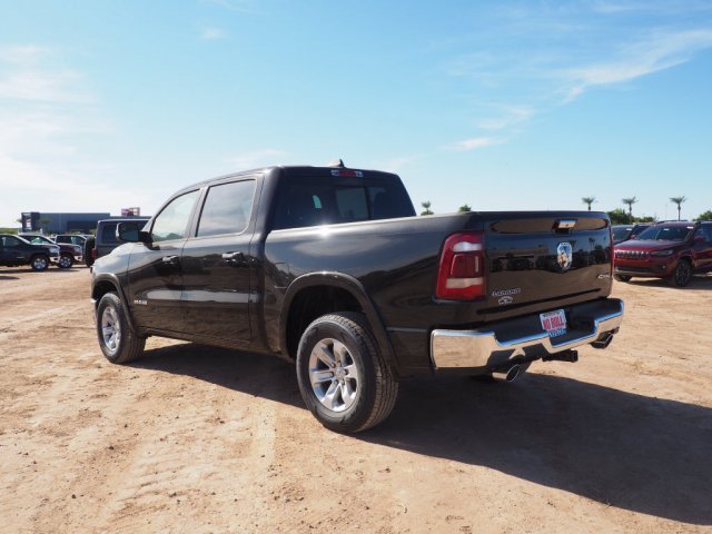 2020 Ram 1500 Crew Cab 4x4, Pickup #D01344 - photo 2