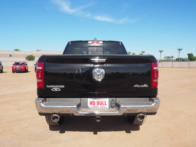 2020 Ram 1500 Crew Cab 4x4, Pickup #D01344 - photo 5