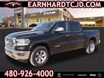 2020 Ram 1500 Crew Cab 4x4, Pickup #D01344 - photo 1