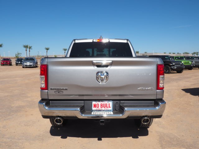 2020 Ram 1500 Crew Cab 4x4, Pickup #D01355 - photo 5