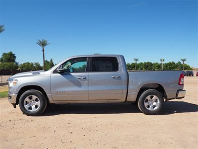 2020 Ram 1500 Crew Cab 4x4, Pickup #D01355 - photo 4
