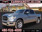 2020 Ram 1500 Crew Cab 4x4, Pickup #D01355 - photo 1
