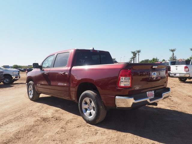 2020 Ram 1500 Crew Cab 4x2, Pickup #D01396 - photo 2