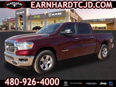 2020 Ram 1500 Crew Cab 4x2, Pickup #D01396 - photo 1