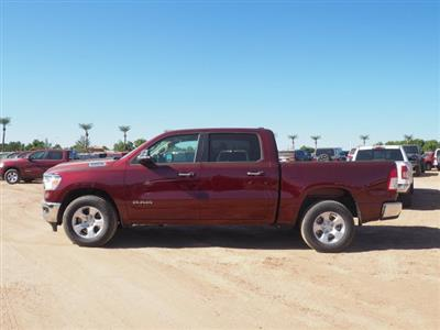 2020 Ram 1500 Crew Cab 4x2, Pickup #D01396 - photo 4